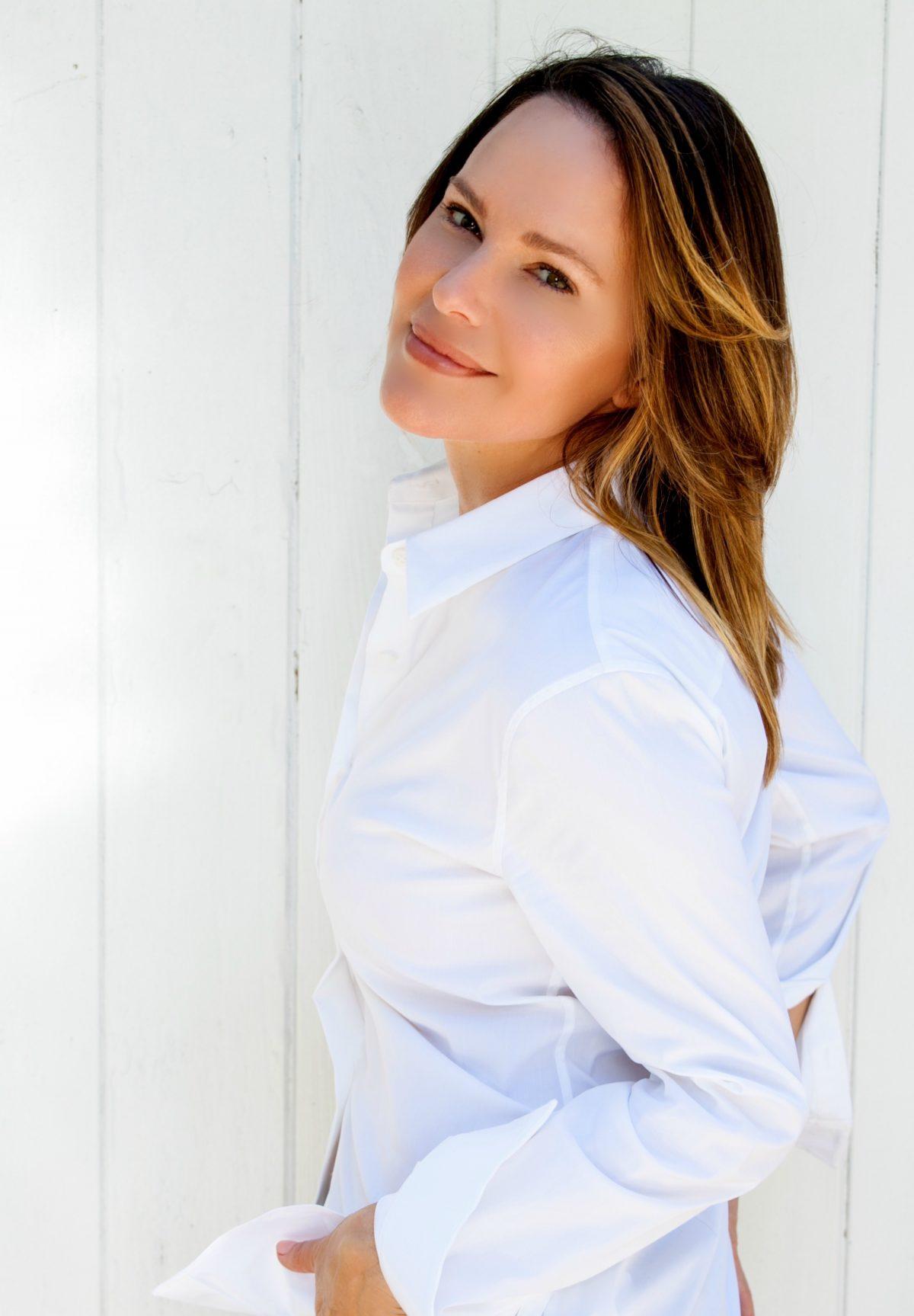 5 Rules For Life: Renata Helfman