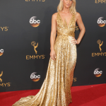 The Trick To Claire Danes' Sleek Emmys Hairstyle