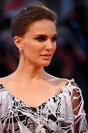 The Trick To Natalie Portman's Jackie O-esque Chignon