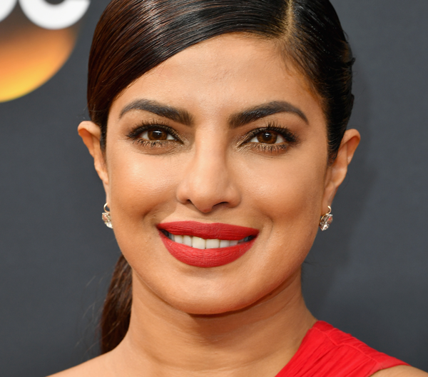 The Secret To Priyanka Chopra's Golden Bronze Glow