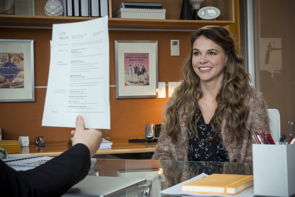 Holiday Gift Guide: Liza Miller Of 'Younger' Edition