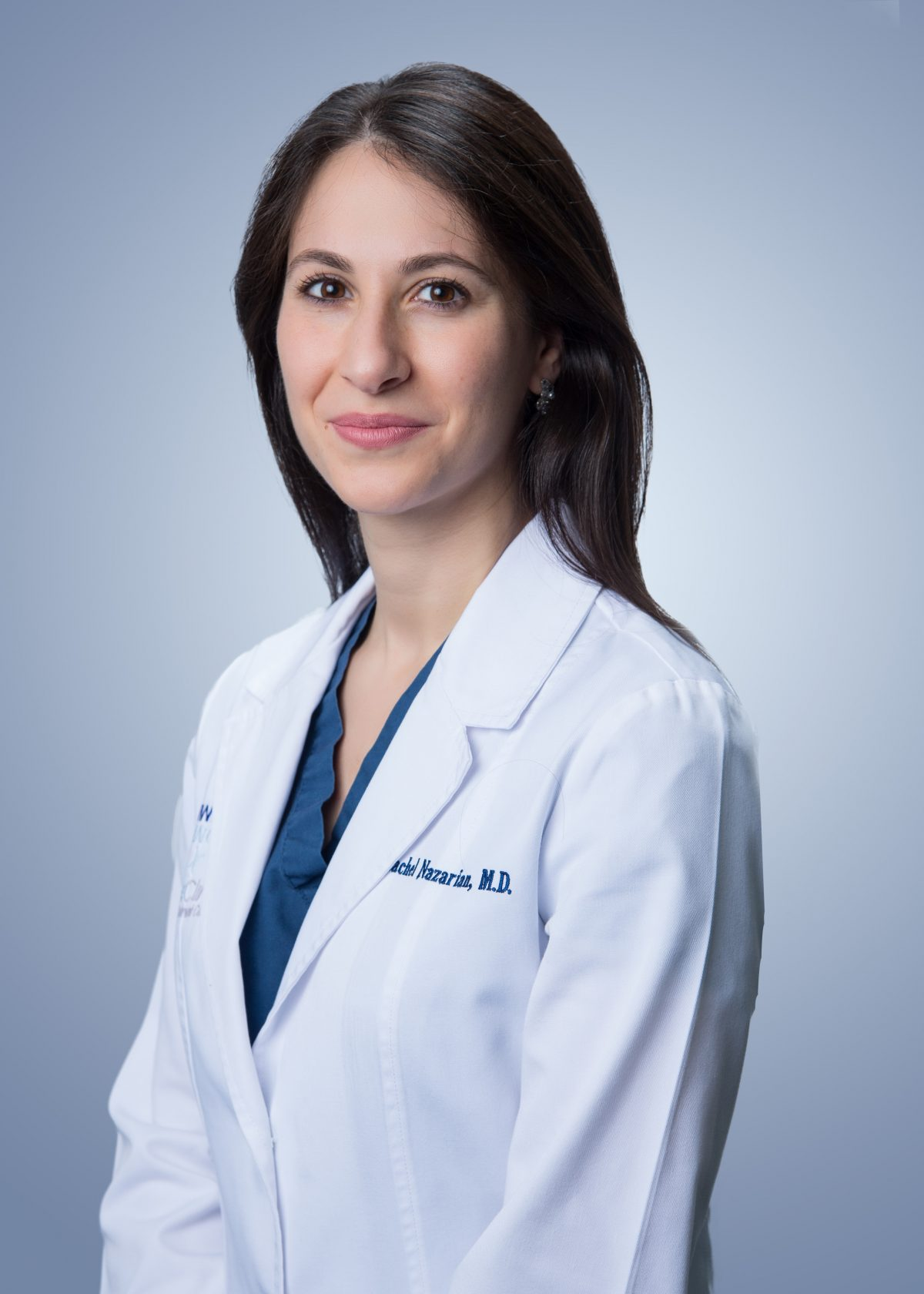 5 Rules For Life: Dr. Rachel Nazarian