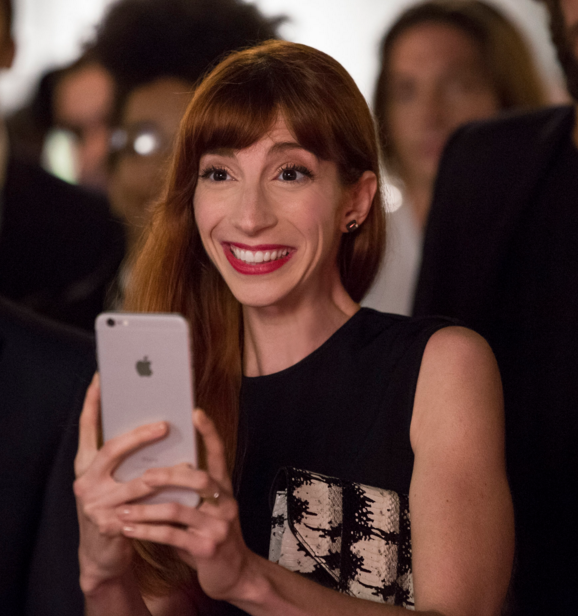 2016 Holiday Gift Guide: Lauren Heller Of 'Younger' Edition