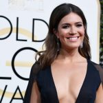 The Secret To Mandy Moore's Marvelous Makeup Look