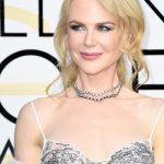 How To Recreate Nicole Kidman's Soft Updo
