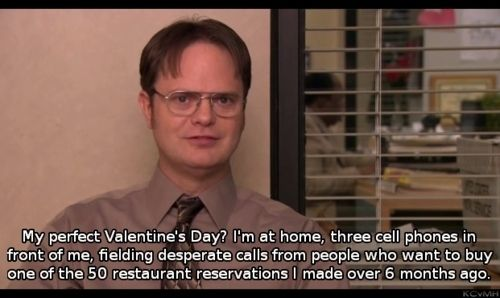 The V-Day Beauty Indulgences You Deserve, Frankly