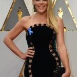 The Secret To Busy Philipps' Luxe Liner Look