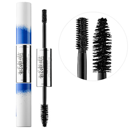 TESTED: The Estee Edit The Edgiest Up and Out Double Mascara