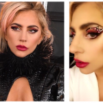 Get Into Lady Gaga's 'Red, Rebellious Eye'