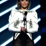 The Trick To Rita Ora's Billboard Music Awards's Smoky Stare
