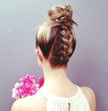 Your New Go-to Hairstyle For Summer