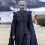 2017 Holiday Gift Guide: Daenerys Targaryen