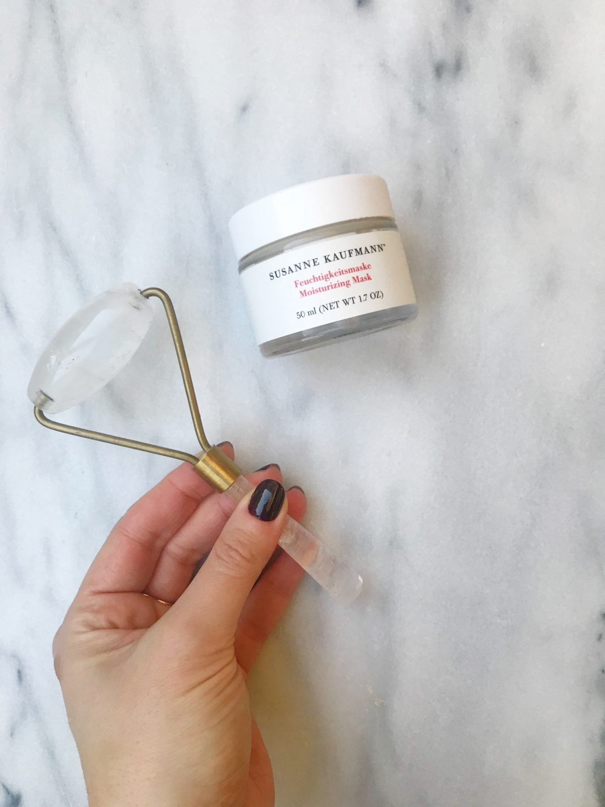 The Mask I'm Using 3 Times A Week For Skin That Looks Good Even Without Makeup