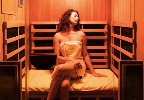 The Case For Infrared Saunas