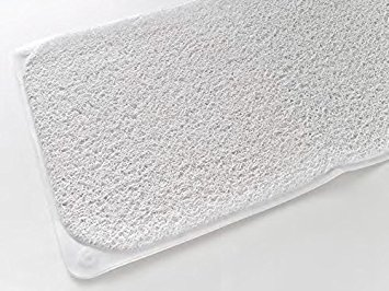Loofah Bath Mat | Rouge 18