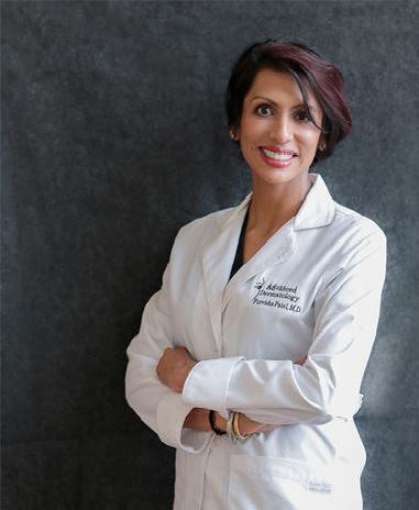 5 Rules For Life: Dr. Purvisha Patel, Founder of Visha Skincare