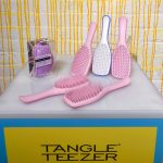Tangle Teezer's Famous Detangling Brush Now Has A Much-Requested Handle