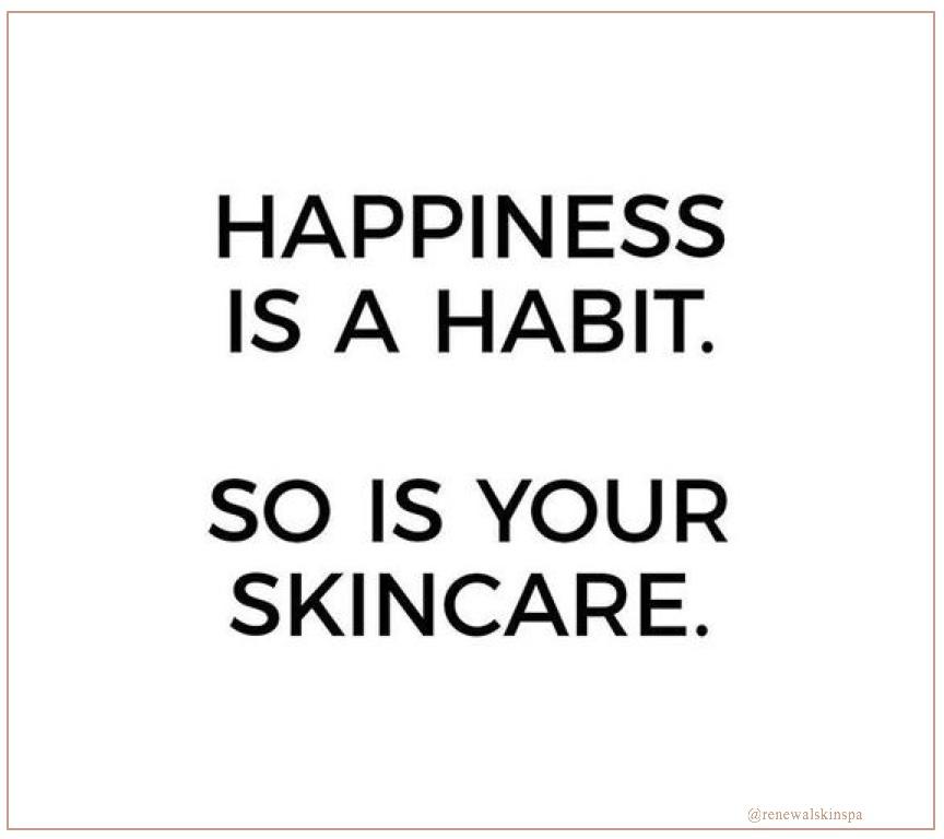 Obianuju's New & Improved Skincare Routine