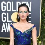 How To Recreate Camilla Belle's Stunning Blue-Green Stare