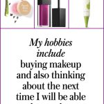 Beauty Products Obianuju's Repurchased, Part I: Makeup
