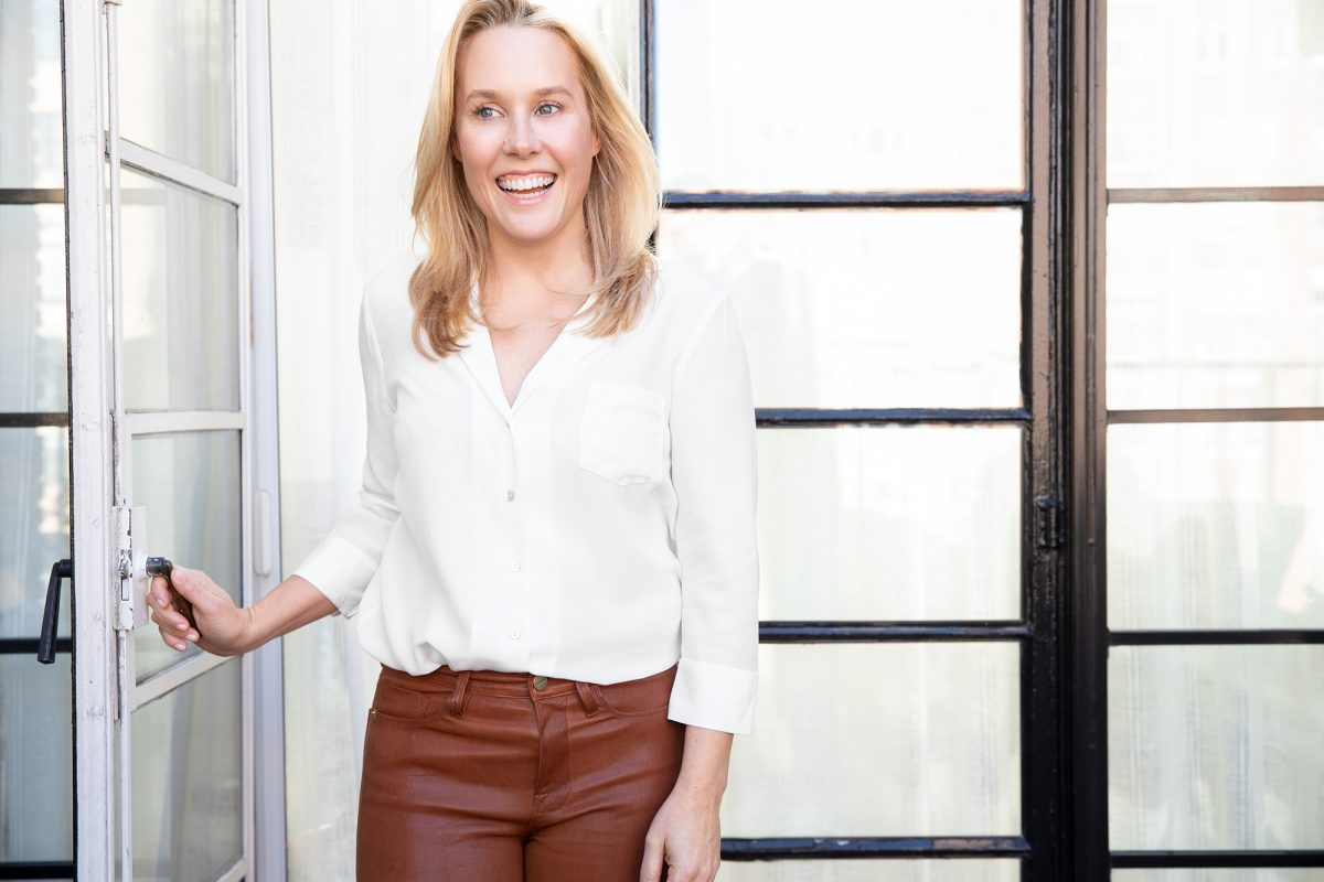 5 Rules For Life: Skinfix CEO Amy Risley