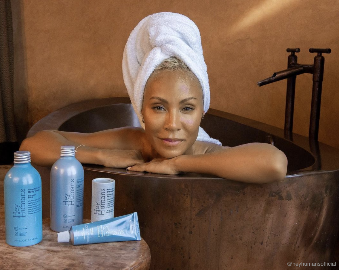 Breaking Beauty News: SkinCeuticals, Hey Humans by Jada Pinkett Smith & More!
