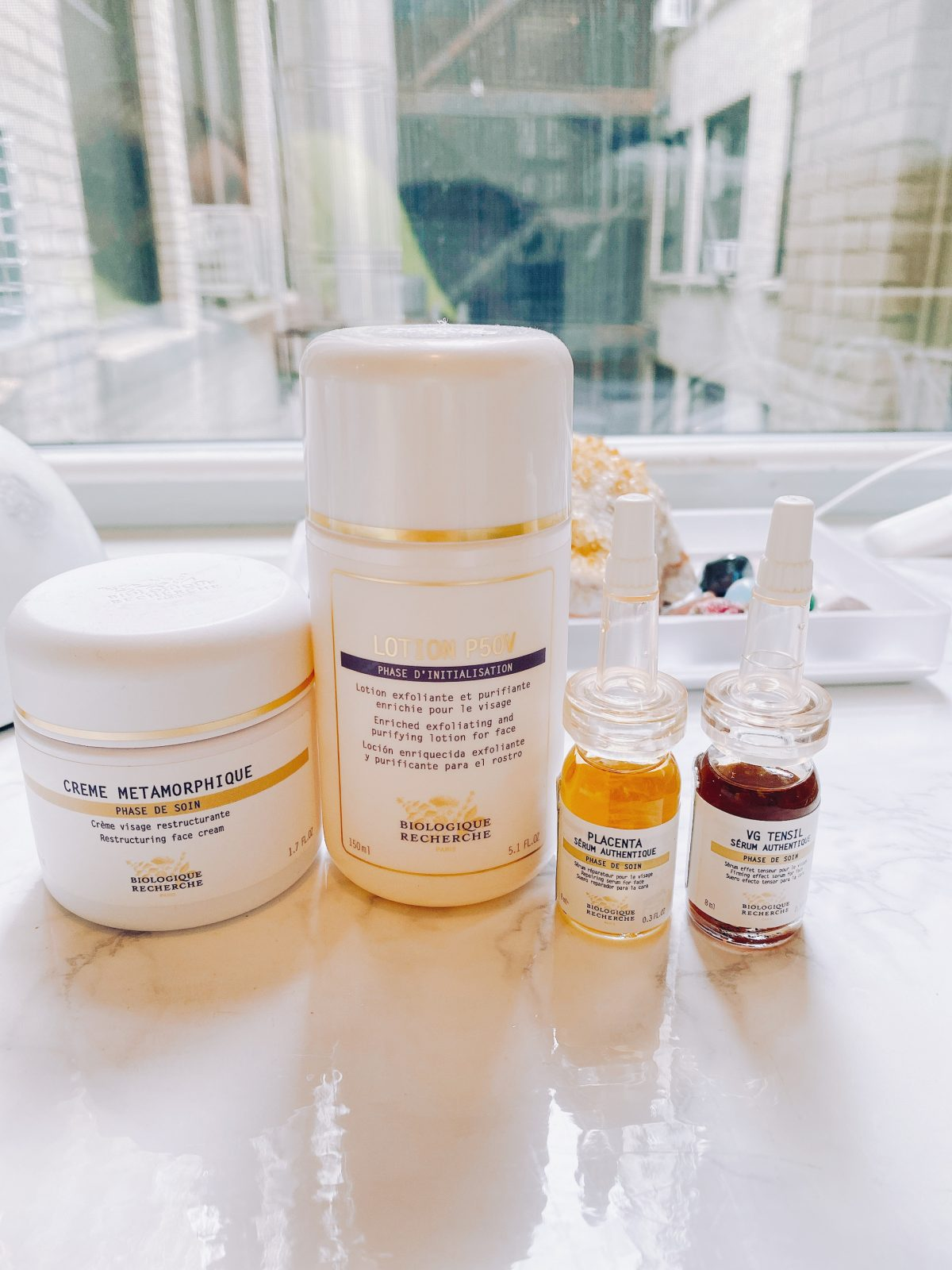 My Top Takeaways From Master Esthetician Patty Huang