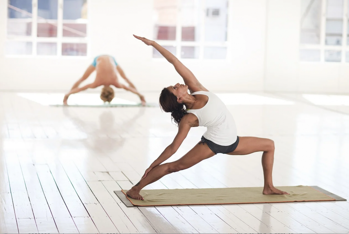 Yoga's Rise To Global Superstardom